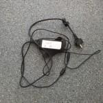 Продам AC adapter для NP-R580