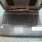 Клавиатура и лицевая панель Samsung NP-R 528