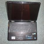 Ноутбук на запчасти модель Asus K61IC