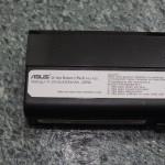 Батарея для ноутбука модель Asus K52F