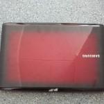 Купить на запчасти ноутбук Samsung NP-R580