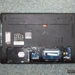 Acer Aspire 5560G zapchasti