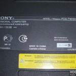 Sony VPCCB noutbuk prodam