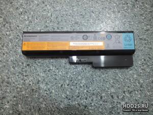 Battary for Lenovo G555
