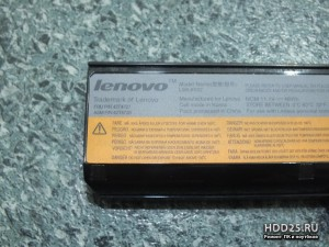L08L6Yo2 battary for Lenovo G555