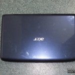 Продам нотубук Acer Aspire 5738 ms 2264 на запчасти