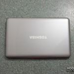 Продам ноутбук на запчасти Toshiba Satellite L850-C6S