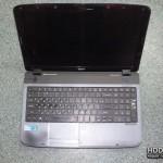 Продам на запчасти ноутбук Acer 5738 ms 2264
