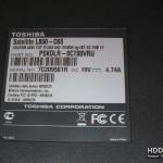 Toshiba Satellite L850-C6S prodam v razbor noutbook