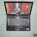 Продам на запчасти ноутбук Dell Inspiron 1545 Model PP41L