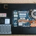 lenovo Y550P ноутбук на запчасти продам