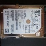 Asus R510C HDD 1TB prodam