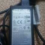 Prodam AC Adapter model AD 9019S for Samsung
