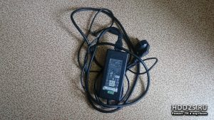 Adapter for ROVER BOOK Pro 510L продам