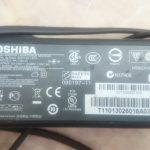 куптить зарядное устройство pa-1750-24-for-toshiba-satellite-c670-12k