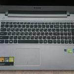Запчасти купить ноутбук Lenovo IdeaPad Z500