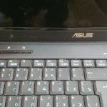 Zapchasti for Asus x50z