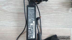 Блок питания для Lenovo G570 купить
