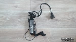 Купить зарядку для Lenovo G570