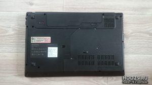 Ноутбук в разбор Lenovo G570