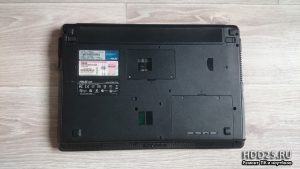 Запчасти Asus A42F