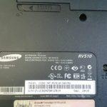Samsung RV510 на запчасти продам