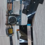 Запчасти купить для Samsung NP535U3C