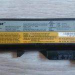 Купить батарею для ноутбука Lenovo G570 L09S6Y02
