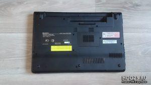 Запчасти для ноутбука Sony Vaio PCG 71-211V купить
