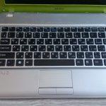 Купить ноутбук Sony Vaio PCG-31312V