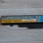 Продам батарею для Lenovo G570