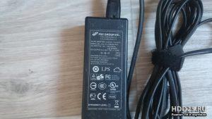 Продам зарядку для DNS 0123955 VME50