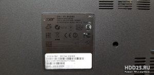 Продам Acer Z5WBH 2510 serises